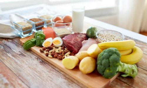 Особое место в терапии заболеваний пищеварительного тракта занимает диета
