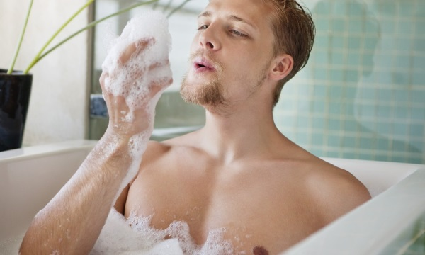Недостаточная гигиена интимной зоны может спровоцировать цистит