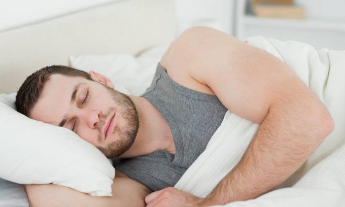 Больному циститом необходимо обеспечить покой
