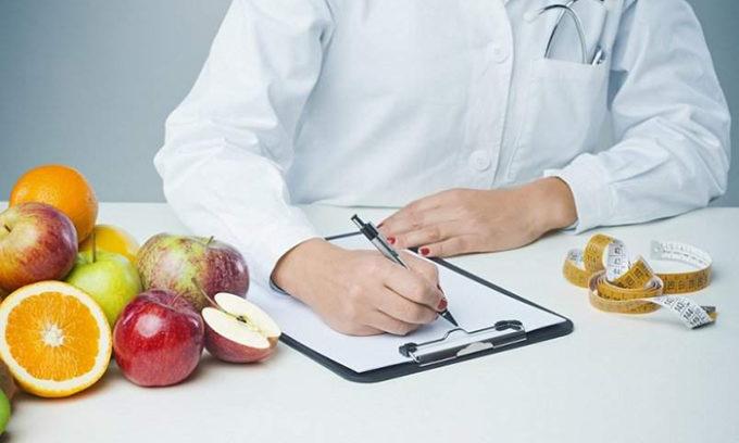 Обнаружив калькулезный холецистит на данной стадии его развития, можно приостановить течение болезни с помощью правильного питания и лечебной диеты