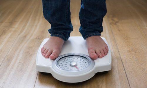 Основной признак гипертиреоза - резкая потеря веса