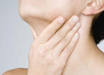 Симптомы и причины заболевания щитовидной железы