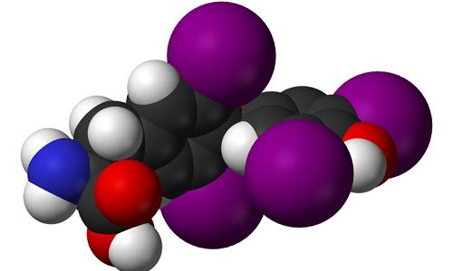 Трийодтиронин свободный – гормон, продуцируемый щитовидной железой, который не связан с белками плазмы