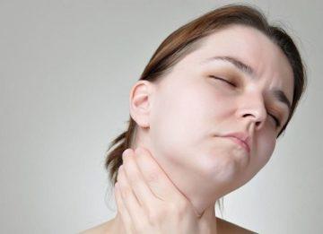 Симптомы и виды кисты щитовидной железы