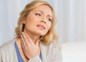 Характеристика функций щитовидки
