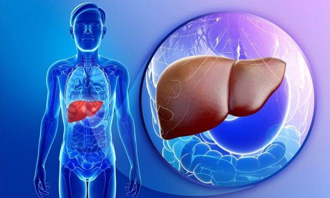 Причиной развития холецистита может послужить цирроз печени