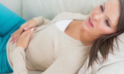 Цистит. Как облегчить симптомы?