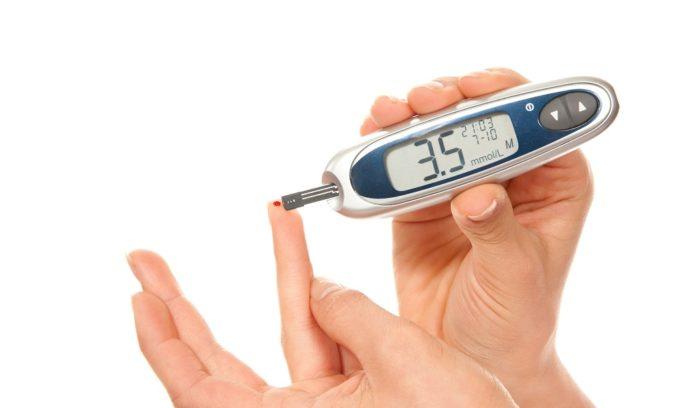При сахарном диабете повышается риск развития холецистита