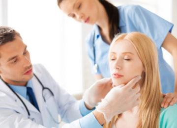 Симптомы и лечение эутиреоидного зоба