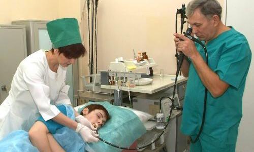 Диагностика холецистита включает фракционное дуоденальное зондирование, а также лабораторное и инструментальное исследования