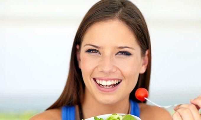 Аутоиммунный тиреоидит может развиться из-за использования неправильного диетического питания