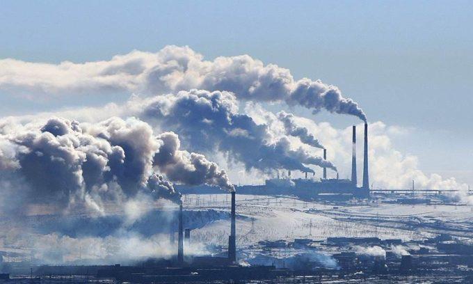Неблагоприятная экологическая ситуация в регионе проживания может спровоцировать увеличение щитовидки