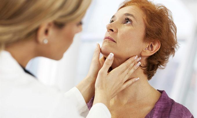 Диагностировать и назначить лечение может только врач-эндокринолог