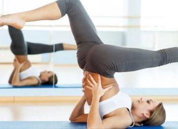 Эффективные упражнения при варикозном расширении вен ног