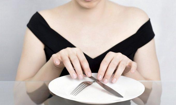 Норма содержания Т3 может быть нарушена вследствие голодания