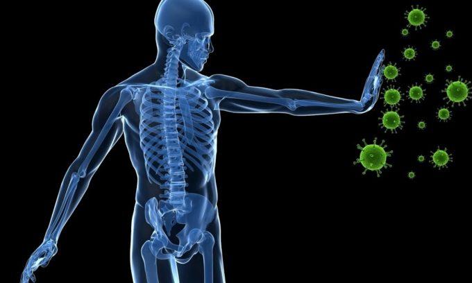 Одной из причин развития холецистита является ослабленный иммунитет
