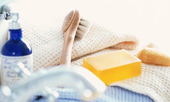 В целях профилактики ежедневно соблюдайте личную гигиену