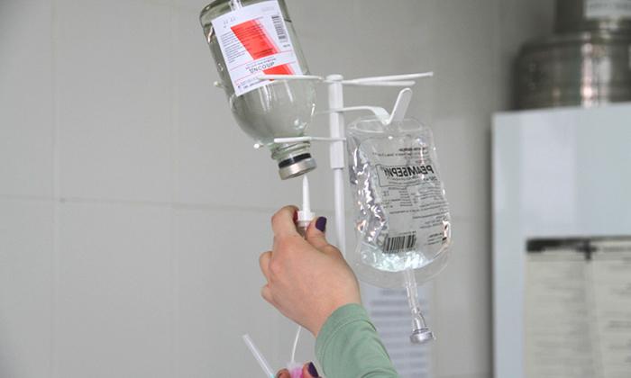 Чем поможет капельница при алкоголизме