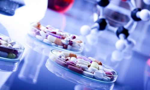 Список антибиотиков наиболее часто применяемых при цистите