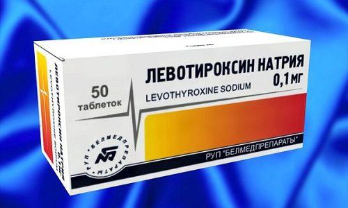 Средние дозы Левотироксина благотворно сказываются на белковом и жировом обмене, улучшают метаболизм, повышают потребность клеток тканей в кислороде