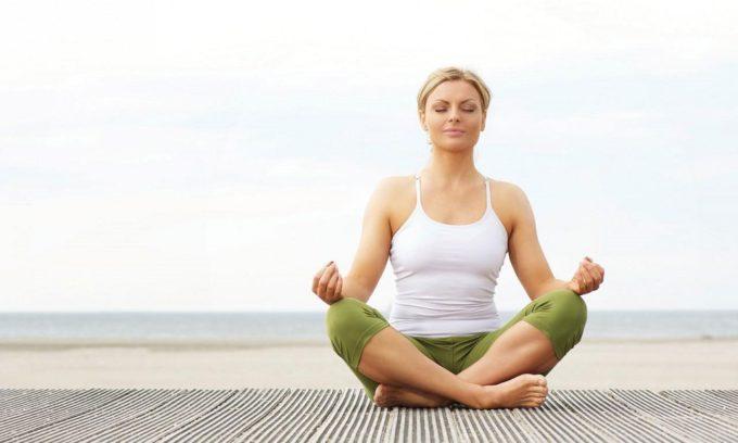 Для профилактики холецистита необходимо избегать стрессов