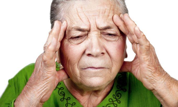 При гипотериозе начинает страдать память, становится сложно сосредотачиваться на чём-либо