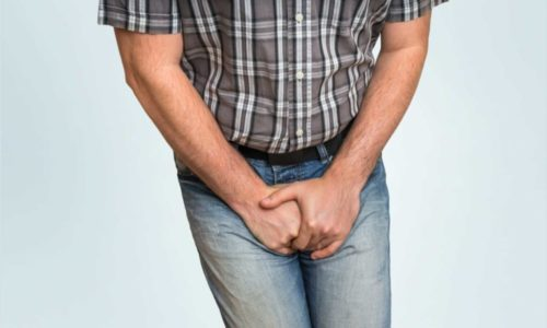Неинфекционный цистит характеризуется частыми позывами к мочеиспусканию, а само мочеиспускание происходит малыми порциями
