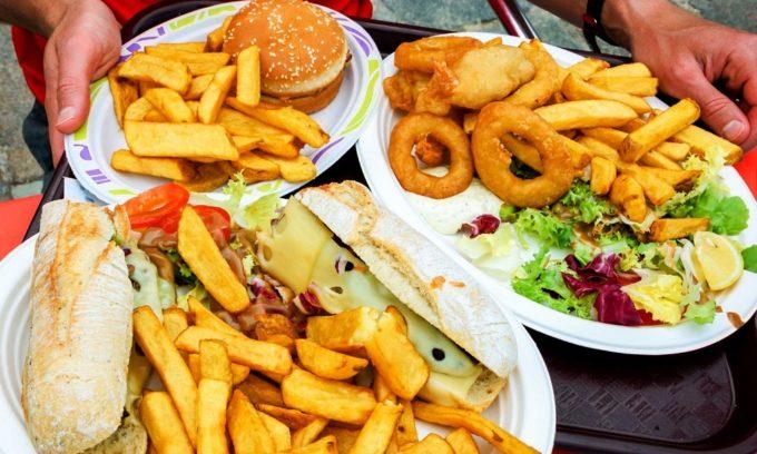 Неправильное питание - причина вызывающий обострение хронического цистита