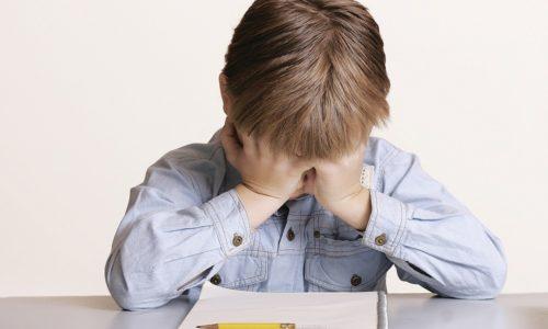 У детей, у которых кретинизм, отстают в развитии от своих сверстников в физическом и в психологическом плане