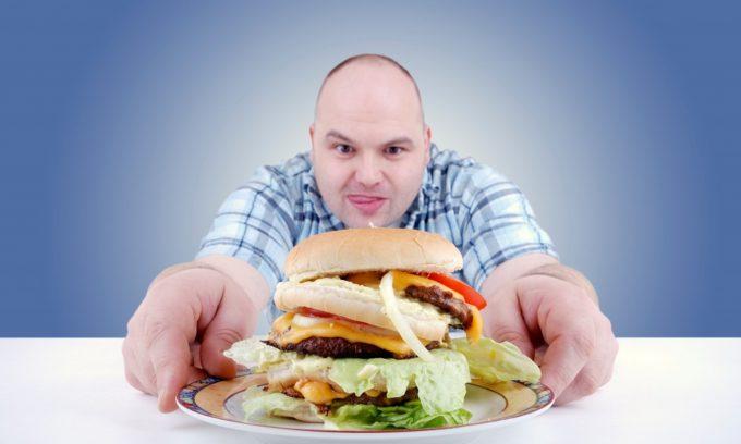 Холецистит развивается из-за неправильного питания