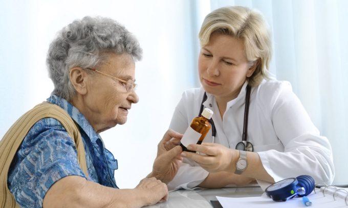 По статистике хронический холецистит развивается намного чаще у пожилых людей
