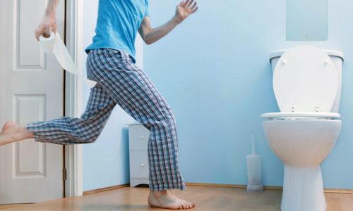 Частое мочеиспускание — это нехарактерное для здорового мужчины явление