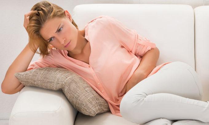 Антибиотики от цистита у женщин