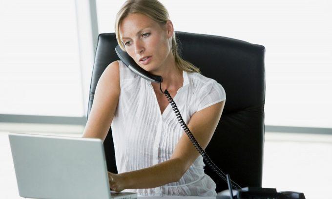 Сидячая работа и малоактивный образ жизни может привести к хроническому циститу