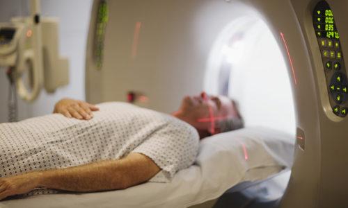 Если при исследовании анализа крови выявлено повышенное содержание гормона, проводится радиотопное сканирование
