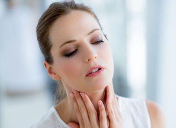 Недостаток гормонов щитовидной железы: основные симптомы