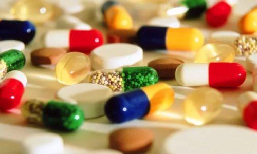 Применение препаратов помогает предотвратить распространение инфекции и предупредить рецидив