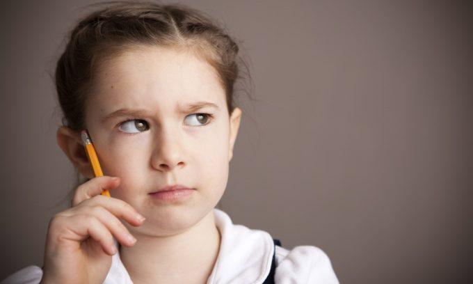 Дети имеют повышенный риск заболевания щитовидной железы