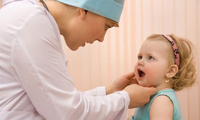 В случае отсутствия корректного лечения велика вероятность наступления тиреотоксического криза, при котором необходима срочная госпитализация ребенка