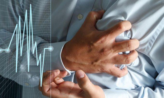 Щитовидная железа также отвечает за симптомы нарушения сердцебиения