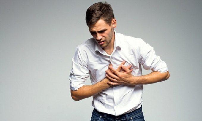 Повышенная гормональная деятельность щитовидной железы оказывает огромное влияние на сердце