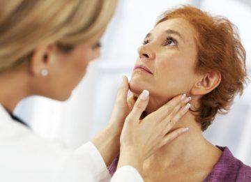 Особенности щитовидной железы у женщин