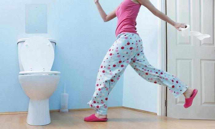 Частые позывы к мочеиспусканию у женщин 8 причин 6