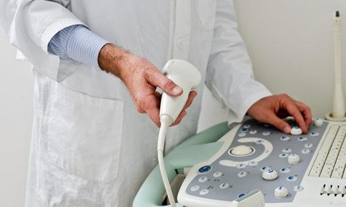 Чтобы исключить онкологические заболевания, назначается обследование УЗИ