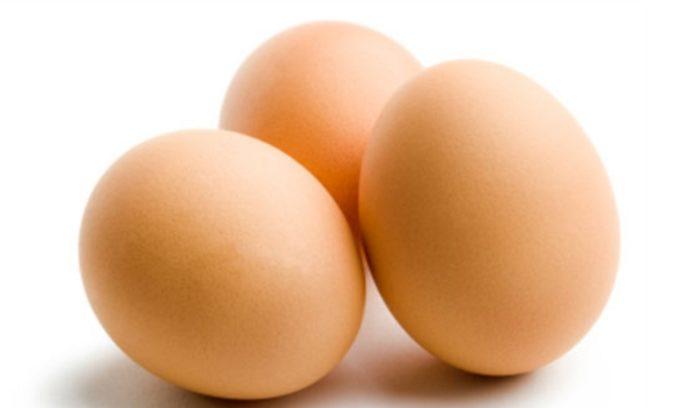 При холецистите можно употреблять кнели, один ингредиент которого яйцо