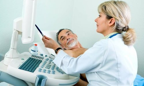 УЗИ позволяет выявлять заболевания на ранних стадиях