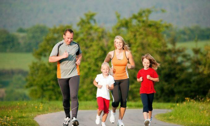 Ведение здорового образа жизни позволит предотвратить развитие холецистита