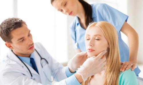 Зоб щитовидной железы - серьезное заболевание, требующее тщательного обследования и консультации эндокринолога