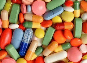 Выбор таблеток от герпеса